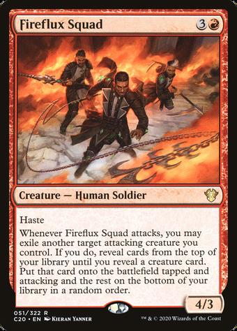 Fireflux Squad image
