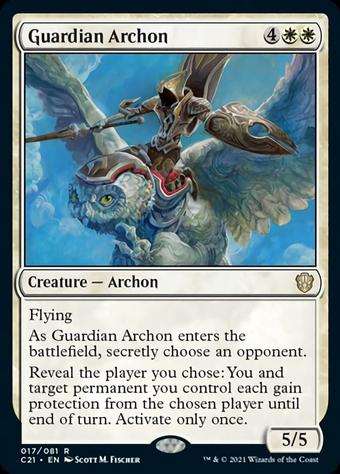 Guardian Archon image