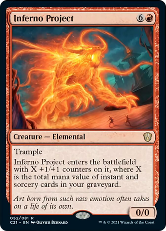 Inferno Project image