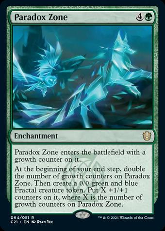 Paradox Zone image