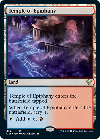 Temple of Epiphany image