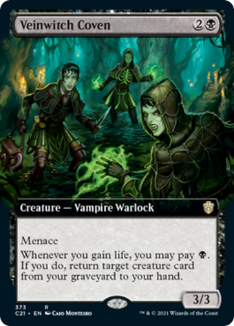 Veinwitch Coven image