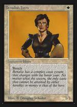 Benalish Hero image