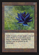Black Lotus image