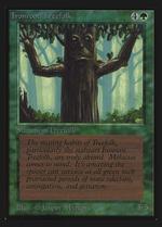 Ironroot Treefolk image