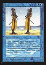 Clone image