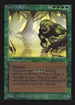 Force of Nature image