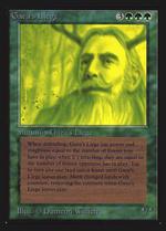Gaea's Liege image