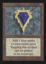 Mox Sapphire image