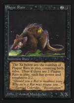 Plague Rats image