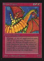Shivan Dragon image