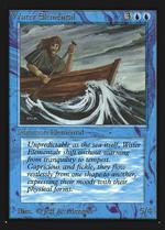 Water Elemental image