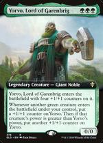 Yorvo, Lord of Garenbrig image