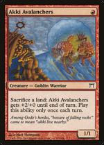 Akki Avalanchers image