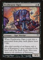 Deathcurse Ogre image