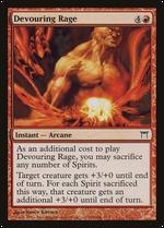 Devouring Rage image