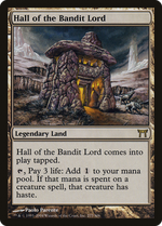 Hall of the Bandit Lord image