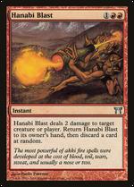 Hanabi Blast image