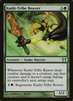 Kashi-Tribe Reaver image