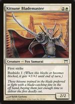 Kitsune Blademaster image