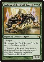 Kodama of the North Tree image
