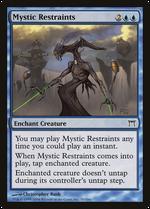 Mystic Restraints image
