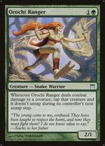 Orochi Ranger image