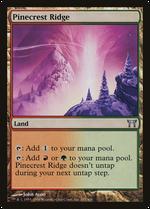 Pinecrest Ridge image