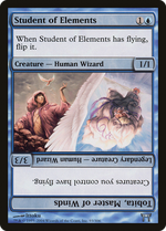Student of Elements // Tobita, Master of Winds image
