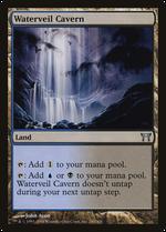 Waterveil Cavern image