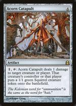 Acorn Catapult image