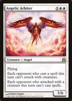 Angelic Arbiter image
