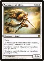 Archangel of Strife image