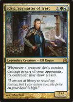 Edric, Spymaster of Trest image