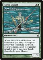Fierce Empath image