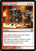 Master Warcraft image
