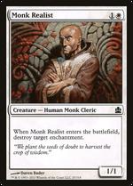 Monk Realist image