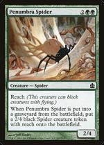 Penumbra Spider image
