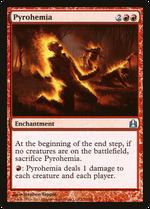 Pyrohemia image