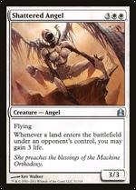 Shattered Angel image