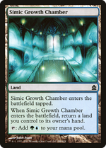 Simic Growth Chamber image