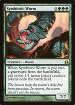 Symbiotic Wurm image