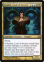 Szadek, Lord of Secrets image