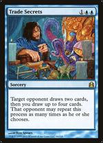 Trade Secrets image