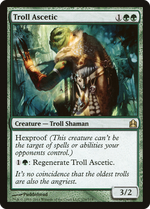Troll Ascetic image