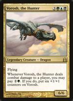Vorosh, the Hunter image