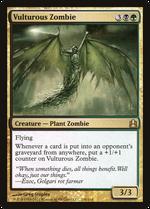 Vulturous Zombie image