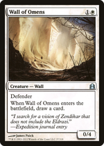 Wall of Omens image