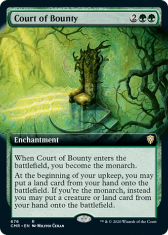 Court of Bounty image