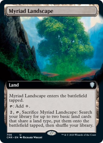 Myriad Landscape image